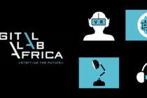 Digital Lab Africa : un tremplin aux créateurs de productions multimédia en Afrique Sub-saharienne