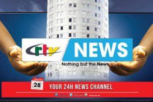 """CRTV lance sa chaîne de télévision d'information en continu """"CRTV News"""""""