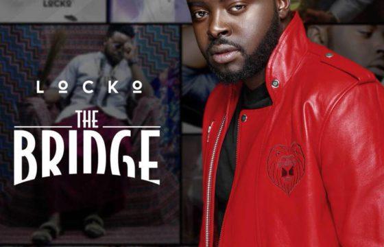 """""""The Bridge"""", le premier album de Locko est déjà disponible"""
