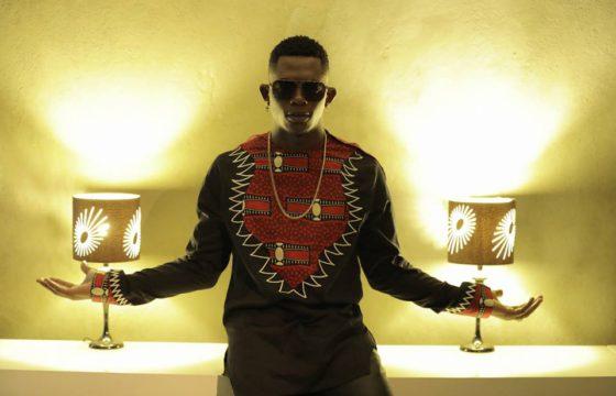 Le rappeur camerounais Tenor annonce sa première tournée européenne
