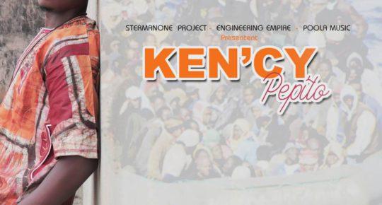 Ken'Cy - Pepito